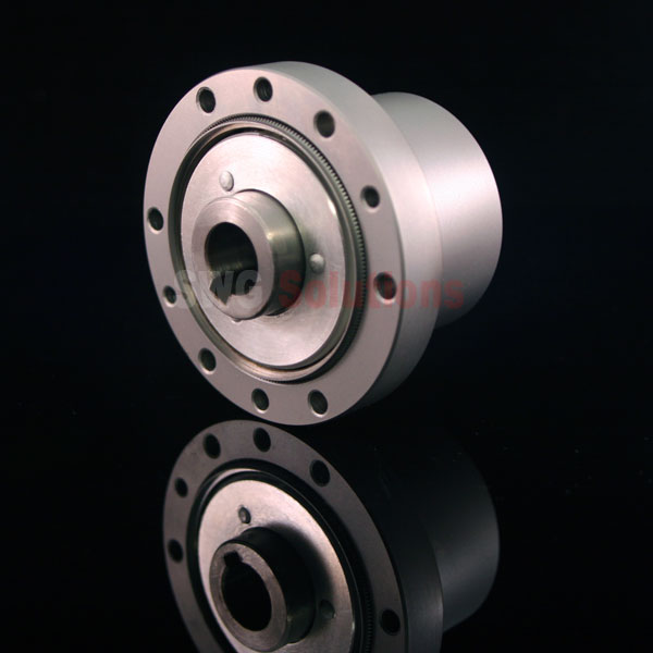 Strain Wave Gearing Components